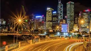 定了!龙港人搭高铁逛香港9月有望实现!票价最低434元!