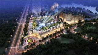 重磅!龙港新城18个重大项目将集中开竣工,前景无限!